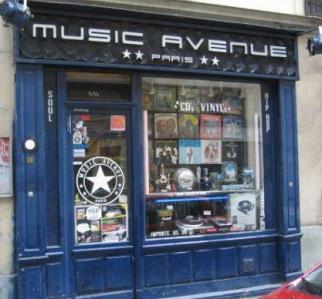 Music Avenue Paris SAS - Dépannage de télévision, vidéo et son - Paris