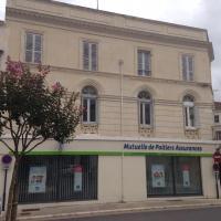 MUTUELLE DE POITIERS Christophe Constant Agent Général d'Assurance Exclusif - PONS