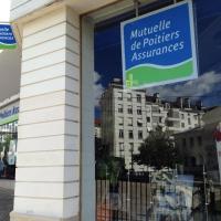 MUTUELLE DE POITIERS Christophe Leloup Agent Général d'Assurance Exclusif - NANTES