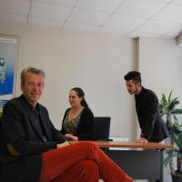 MUTUELLE DE POITIERS Christophe Lemarchal Agent Général d'Assurance Exclusif - SAUMUR