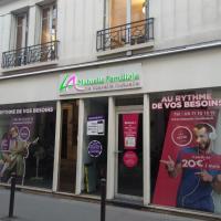 La Mutuelle Familiale - PARIS