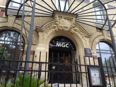 Mutuelle Générale des Cheminots MGC - Mutuelle - Paris