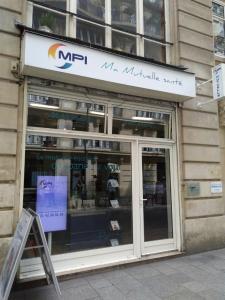 Mutuelle Prevoyance - Mutuelle d'assurance - Paris