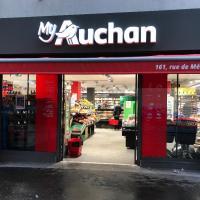 My Auchan - PARIS