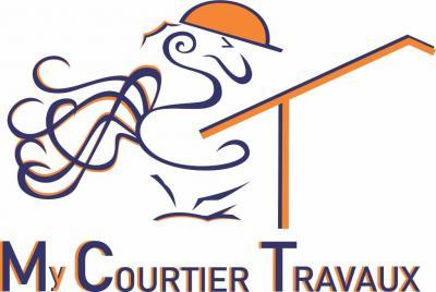 My Courtier Travaux - Entreprise de bâtiment - La Séguinière