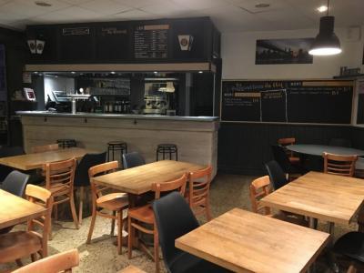 My Daily - Café bar - Nantes