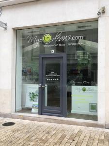 My Orléans - Agence immobilière - Orléans