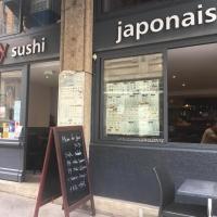 My Sushi - LYON