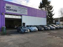 My Voiture - Automobiles d'occasion - Montigny-le-Bretonneux