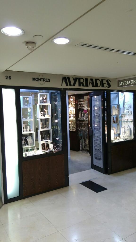 myriades bijoux paris