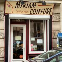 Myriam Coiffure - PARIS