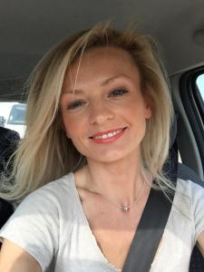 Monika Myslek-Parent - Diététicien - Vienne