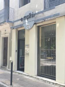 Ampl-hifi - Vente de matériel hi-fi - Nîmes