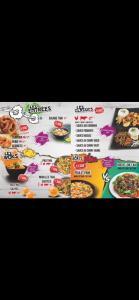 N'da wok - Restaurant - Corbeil-Essonnes