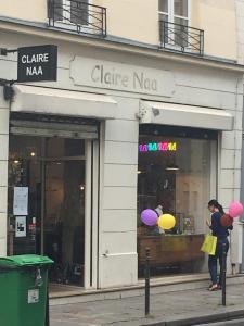 Naa Claire - Bijoux - Paris
