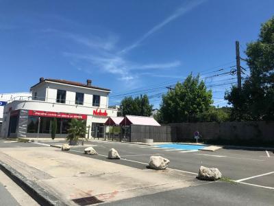 Le 499 - Restaurant - Angoulême