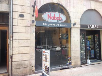 Nabab Dijon - Restauration rapide - Dijon