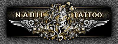 Nadil Tattoo - Tatouages - Tarbes