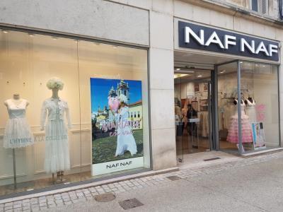 Naf Naf - Vêtements femme - Niort
