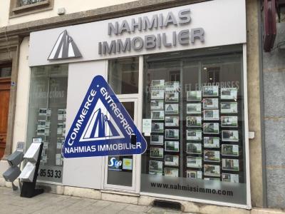 Nahmias Immobilier - Agence immobilière - Grenoble
