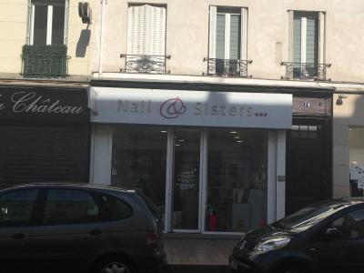 Nail & Sisters - Institut de beauté - Vincennes