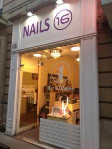 Nails 16 - Manucure - Paris