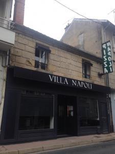 Napoli Pizza - Restaurant - Brive-la-Gaillarde