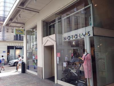 Natalys - Articles de puériculture - Nantes