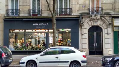Le Nathalie - Coiffeur - Paris