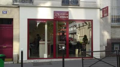 Lamboley Nathalie - Coiffeur - Paris