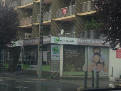 NATILIA SLT Constructions SARL - Constructeur de maisons en bois - Brive-la-Gaillarde