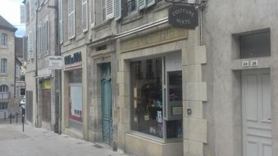 Salon Natur'L - Coiffeur - Dole