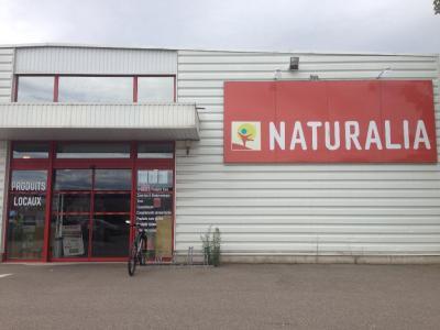 Naturalia - Alimentation générale - Sélestat