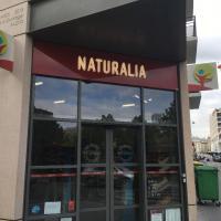Naturalia - PARIS