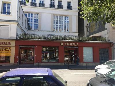 Naturalia - Alimentation générale - Paris