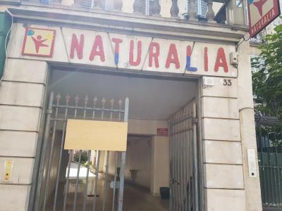 Naturalia France - Alimentation générale - Saint-Germain-en-Laye