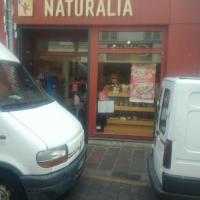 Naturalia - NANTERRE