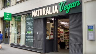 Naturalia Vegan - Alimentation générale - Vincennes