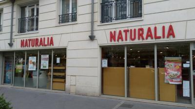 Naturalia France - Alimentation générale - Vincennes