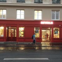 Naturalia Grands Boulevards - PARIS