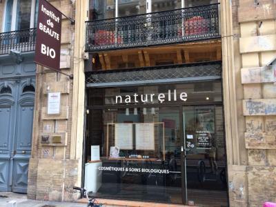 Institut Naturelle et Bio - Centre d'amincissement - Toulouse