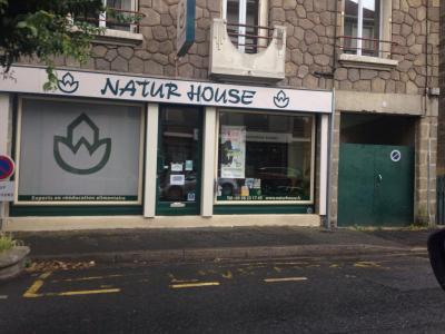 Naturhouse - Centre d'amincissement - Brive-la-Gaillarde