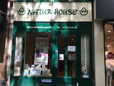 Naturhouse - Centre d'amincissement - Paris