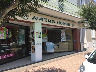Naturhouse - Centre d'amincissement - Les Sables-d'Olonne