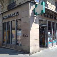 NB Pharmacie Notre Dame - PARIS
