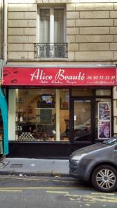 Alice Beauté - Coiffeur - Paris