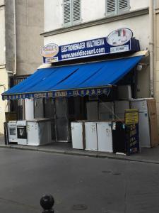 Nesri Discount - Électroménager - Paris