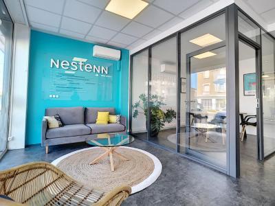 Nestenn - Agence immobilière - Brive-la-Gaillarde