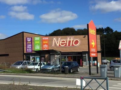 Netto - Supermarché, hypermarché - Quimper