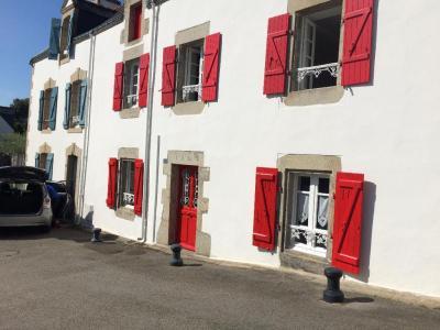 Couvreur 56 - Ravalement de façades - Vannes